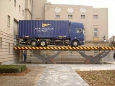 Vrachtwagenheffers