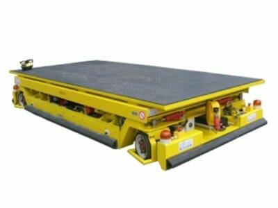 Cijfer Zware transporter ssmaller dan 10 ton