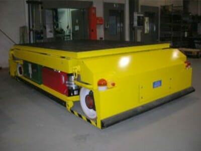 Cijfer Zware transporter met een vermogen van meer dan 10 ton